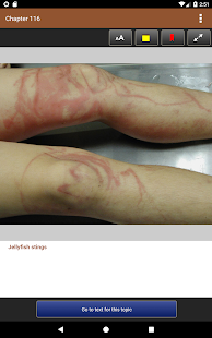 Lebwohl's Treatment of Skin Disease, 5th Edition Screenshot