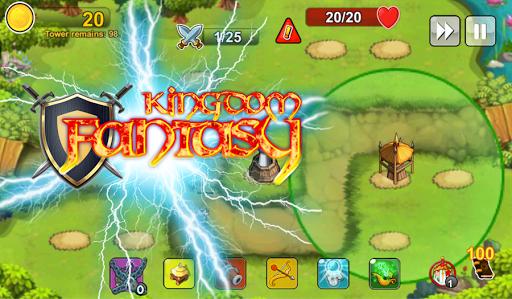 Fantasy Kingdom Defense apkmind screenshots 4
