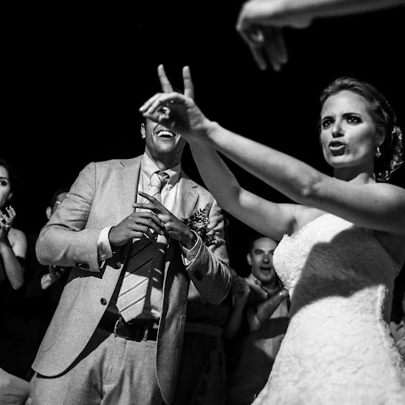 Fotógrafo de bodas Daniela Díaz burgos (danieladiazburg). Foto del 14.12.2017