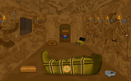 Escape Games-Egyptian Rooms 1.0.6 screenshot 1282801