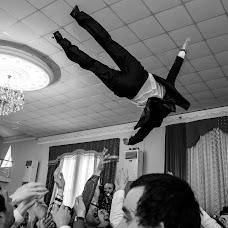 Свадебный фотограф Шамиль Акаев (Akaev). Фотография от 01.05.2017
