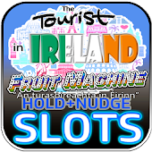 Tourist in Ireland Fruit Machine  (FREE SLOTS)