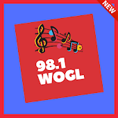 Radio for 98.1 WOGL FM Station Philadelphia