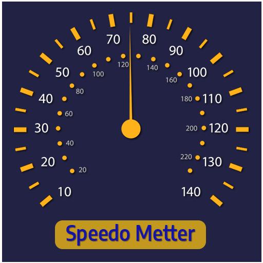 Speed Finder & Distance Meter_Qibla finder Compass