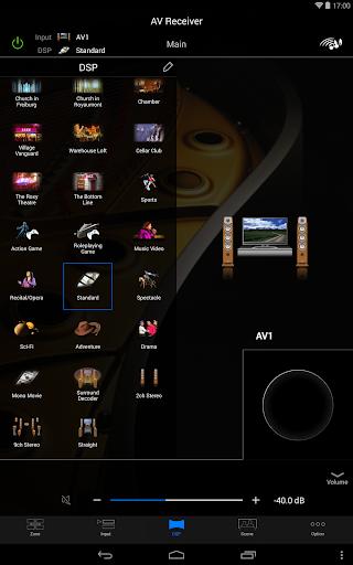 AV CONTROLLER screenshot 7