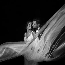 Wedding photographer Jose Mosquera (visualgal). Photo of 15.12.2016