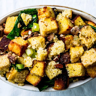 The All-American Stuffing.