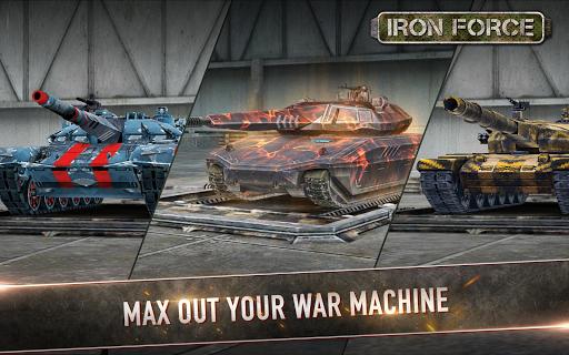 Iron Force screenshot 13