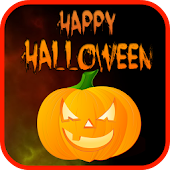 Happy Halloween: Cards & Frame