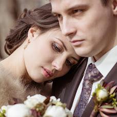 Wedding photographer Olga Blinova (Bkstudio). Photo of 22.05.2015