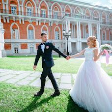 Wedding photographer Aleksey Metyu (Mescalero). Photo of 14.05.2017