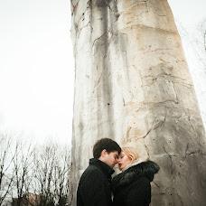 Wedding photographer Aleksey Galushkin (photoucher). Photo of 27.02.2018