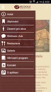 Download Hotel Rudolf For PC Windows and Mac apk screenshot 1