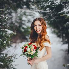 Wedding photographer Mikhail Lezhnev (mihail96). Photo of 08.11.2015
