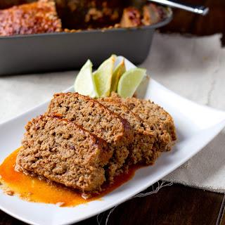 Turkey Enchilada Meatloaf
