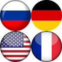 Countries Quiz icon