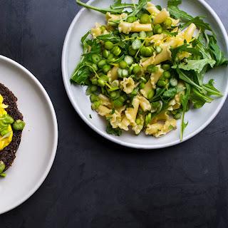 Asparagus Gremolata Recipes