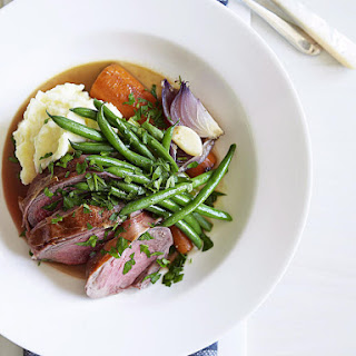 Mash Potato Lamb Recipes.