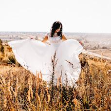 Wedding photographer Snezhana Magrin (snegana). Photo of 21.03.2018