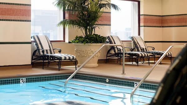 Marriott Vacation Club Pulse San Diego