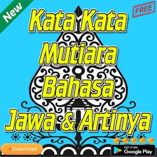 Kata Kata Mutiara Bahasa Jawa Dan Artinya On Windows Pc Download Free 11 11 Com Katakatamutiarabahasajawadanartinya Newlatifalay Forextradinglifeinsurance