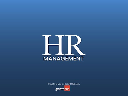 HR Management (Official App)- screenshot thumbnail