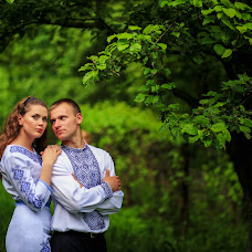 Wedding photographer Sergey Ryabinin (RATUNDRA). Photo of 28.05.2015