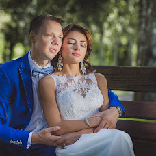 Wedding photographer Vladislav Tupchienko (vladfotovideo). Photo of 12.09.2016