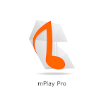Music Player - mPlay Pro v1.1.0