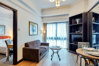 serviced apartments in orchard road singapore
