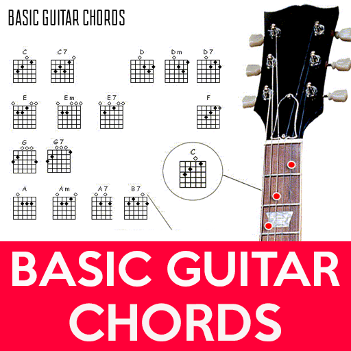 Basic Guitar Chords Apk 11 Download Only Apk File For Android