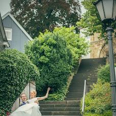 Wedding photographer Malte Reiter (maltereiter). Photo of 05.10.2017