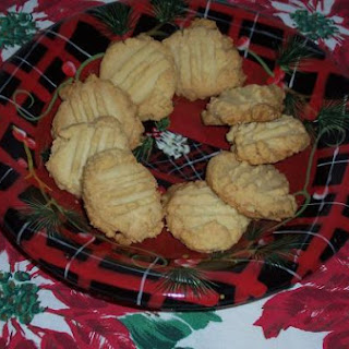 World's Best Shortbread Cookies
