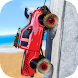 Rope Climber - Winch Based Offroad Driving Games
