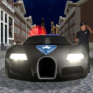 Mad Police Driver Fury 3D for PC and MAC