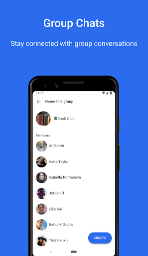 Signal Private Messenger 4.69.6 Screenshots 5