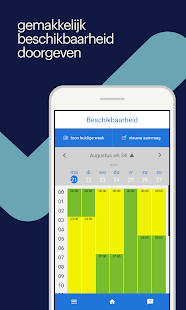 Mijn Randstad- screenshot thumbnail
