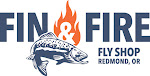 Logo for Fin & Fire