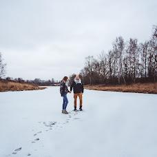 Wedding photographer Aleksandra Averina (saverina). Photo of 20.02.2016