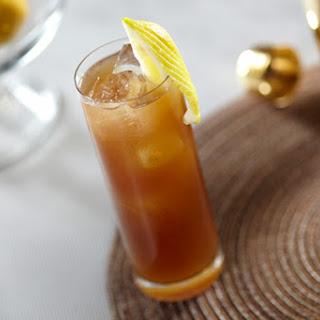 Maple Iced Tea