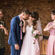 Wedding photographer Maksim Vasilenko (Maximilyan77). Photo of 15.07.2018
