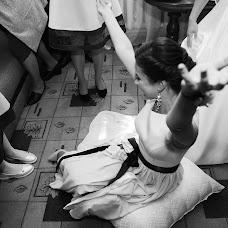 Wedding photographer Tetyana Kirchuk (TaniaK). Photo of 13.10.2017