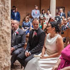 Wedding photographer Alba Vera (AlbaVera). Photo of 12.05.2019