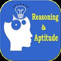 Reasoning And Aptitude 2017 icon