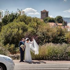 Wedding photographer Chema Vilorio (vilorio). Photo of 06.03.2017