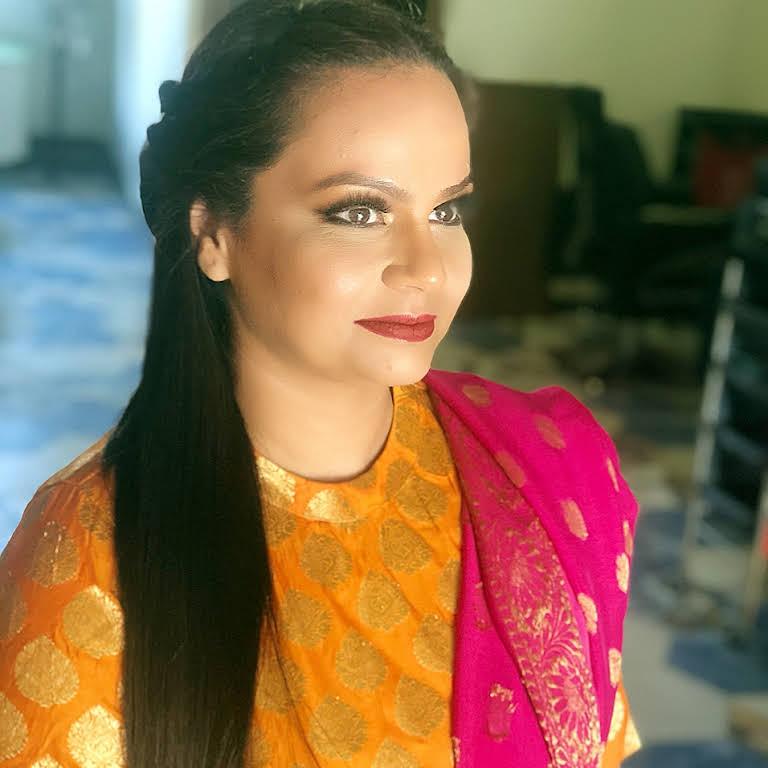 Neha Manchanda Best Bridal Makeup Unisex Salon Wonderlab Make