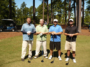 Photo: Sponsor: Ken Whichard (Team Members not in order) Chad Cornelius, Kevin Johnson, Jamie Johnson, Michael Sauls