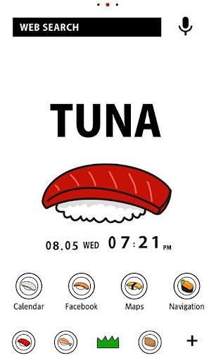 Sushi Wallpaper 1.0.0 Windows u7528 1