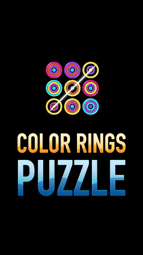 Crazy Color Rings android2mod screenshots 1