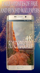 Fonds d'écran (HD&3D Wallpapers) - náhled